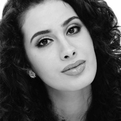 Evelyn Saavedra