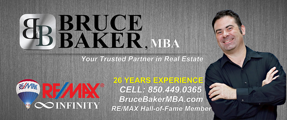 Bruce Baker with REMAX Infinity